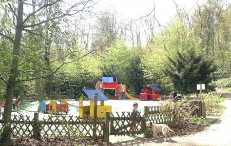 Parc Henri Sellier Image