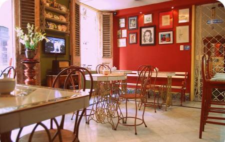 Cafe Arcangel Image