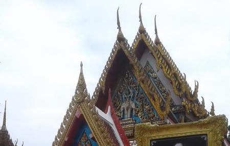 Wat Changhai Ratburanaram Image