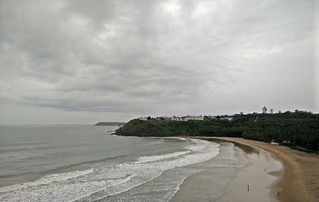 Bogmalo Beach Image