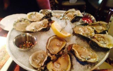 Pappadeaux Seafood Kitchen Image