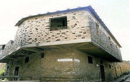 Lupanare - Excavations Image