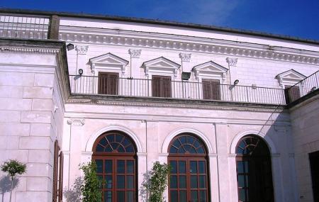 Villa Fondi De Sangro Image