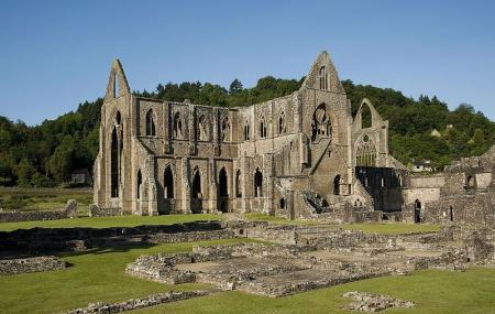 Tintern Abbey Image