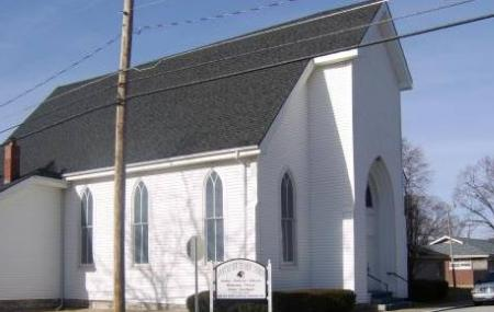 Apostolic New Testament Church Image