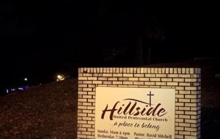 Hillside United Pentecostal Image