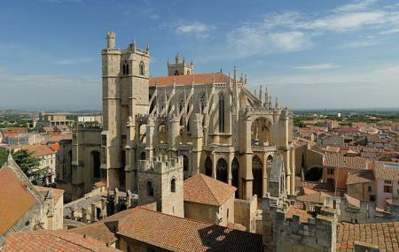 Narbonne Cathedral Image