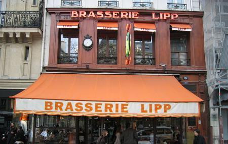 Brasserie Lipp Image