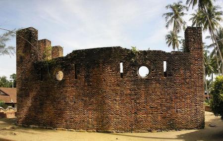 Dutch Fort Image