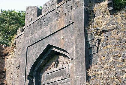 Panhala Fort Image