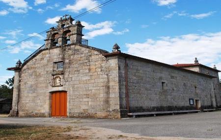 Igrexa De San Fins De Celeiros Image