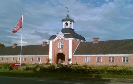 Freilichtmuseum Molfsee Image