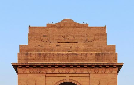 India Gate Image