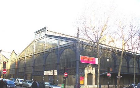Le Carreau Du Temple Image