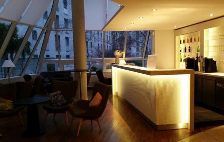 Holiday Inn Paris - Montparnasse Pasteur Image