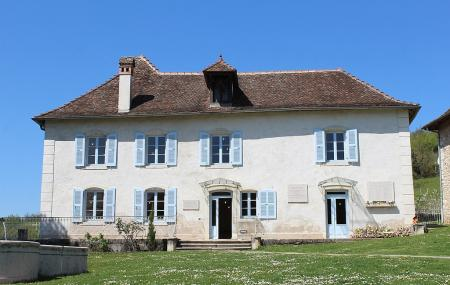 Maison D'izieu Image