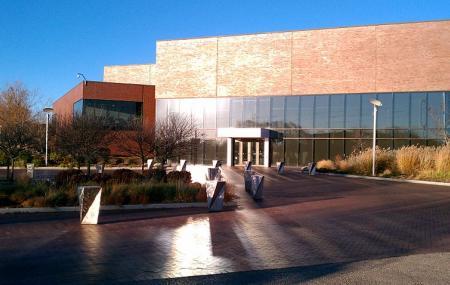 Wichita Art Museum Image