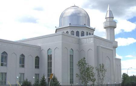 Baitun Nur Mosque Calgary Image