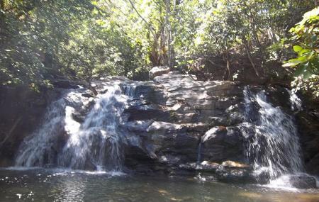 Cachoeiras Bonsucesso Image