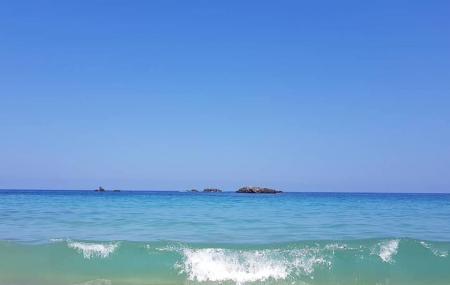 Playa De Toranda, Toranda Beach Image