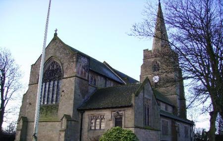 St John The Baptist Church Image