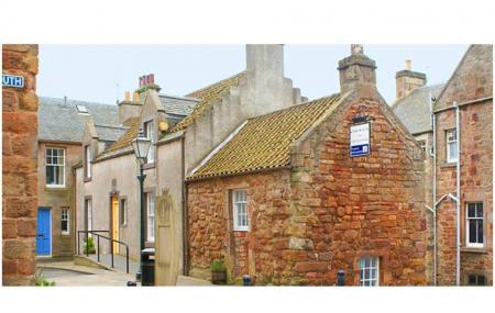 Crail Museum & Heritage Centre (scio) Image