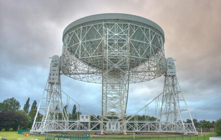 Lovell Telescope Image