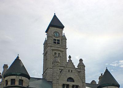 Wichita-sedgwick County Historical Museum Image