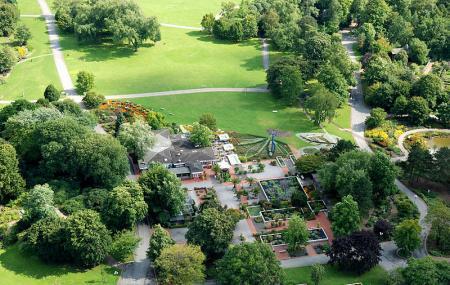 Westfalenpark Image