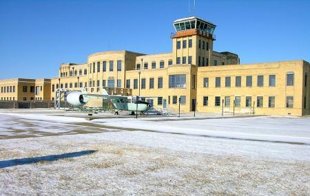 Kansas Aviation Museum Image