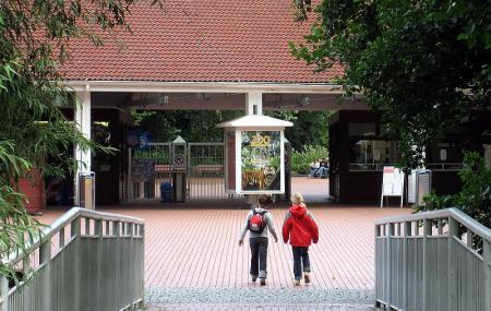 Zoo Dortmund Image