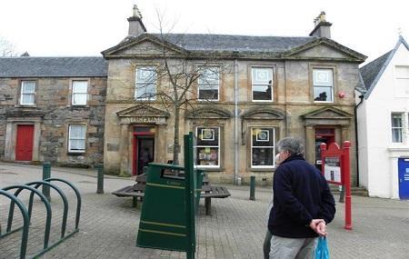 West Highland Museum Image