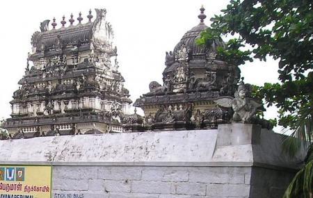 Sthala Sayana Perumal Temple Image