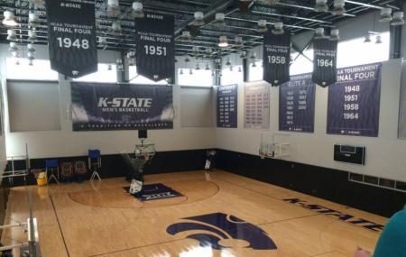 Kansas Sports Hall Of Fame Image