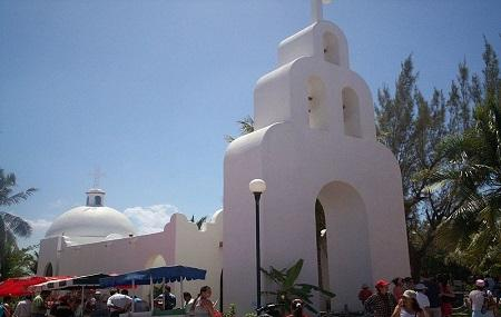 Nuestra Senora Del Carmen Catholic Church Image