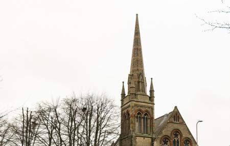 St Katherine's Cathedral Church Image
