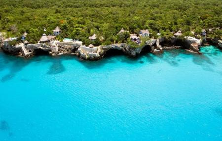 The Caves Negril Image