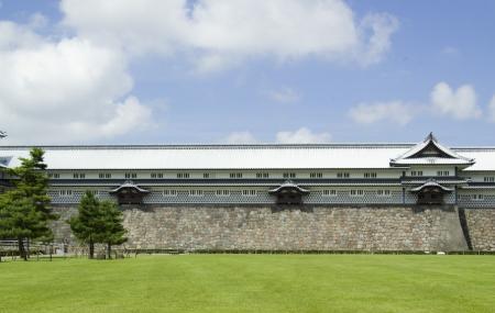 Kanazawa Castle Park Image