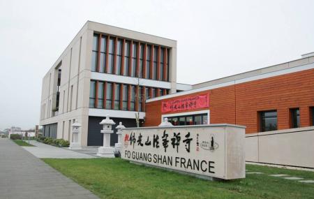 Fo Guang Shan France Image