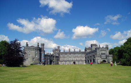 Killkenny Castle Grounds Image