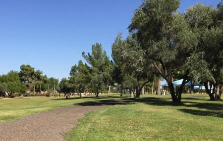Hidden Meadows Park Image