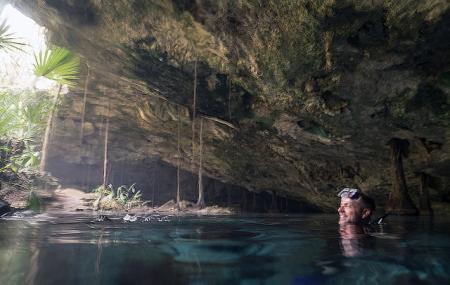 Cenote Chikin Ha Image