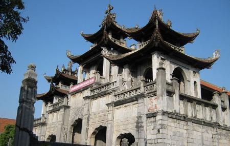 Ninh Binh Province Image