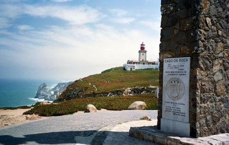 Cabo Da Roca Image