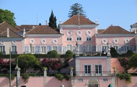 Belem Palace Image