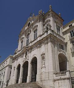 Igreja Paroquial Das Merces Image