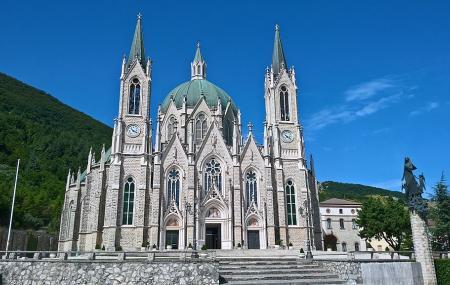 Chiesa Dell'addolorata Image