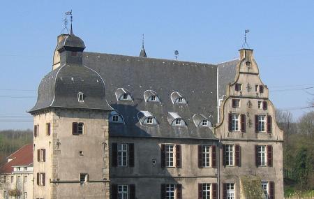 Haus Bodelschwingh Image