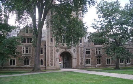 University Of Michigan Image