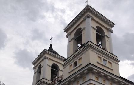 Catedrala Romano-catolica Providenta Divina Image